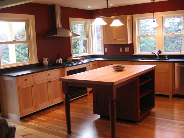 Kitchen And Baths Mt Pleasant Carpentry